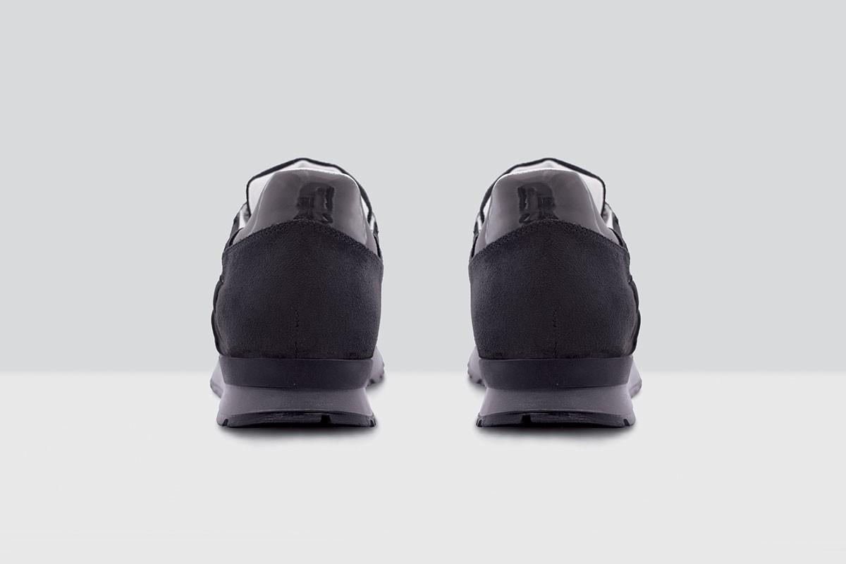 Mr Big Cube TPU - 08 - Black