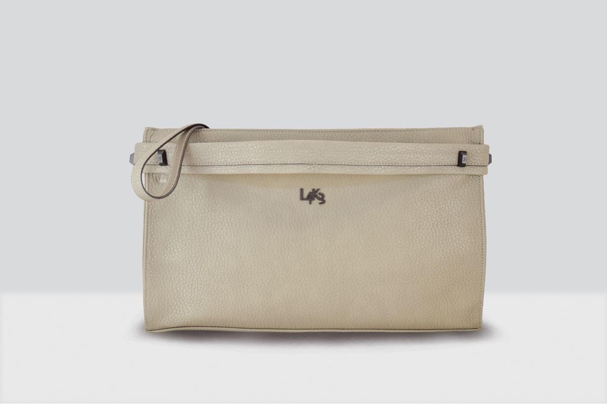 Kate Bag Fur - 119 - Dove Grey