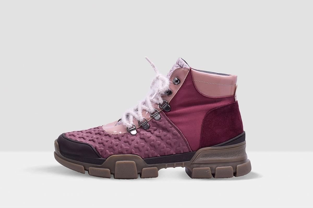 Pedula CROSS - Pink