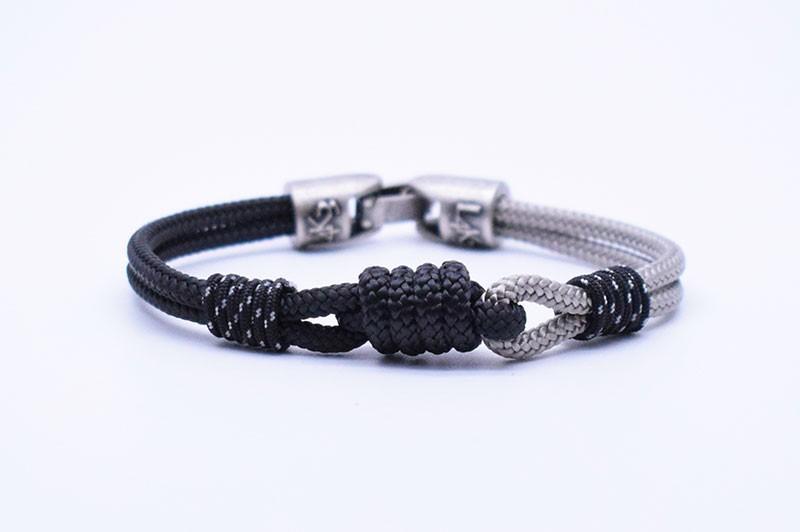 CAP 04 - Nero - Silver / Nero - Silver
