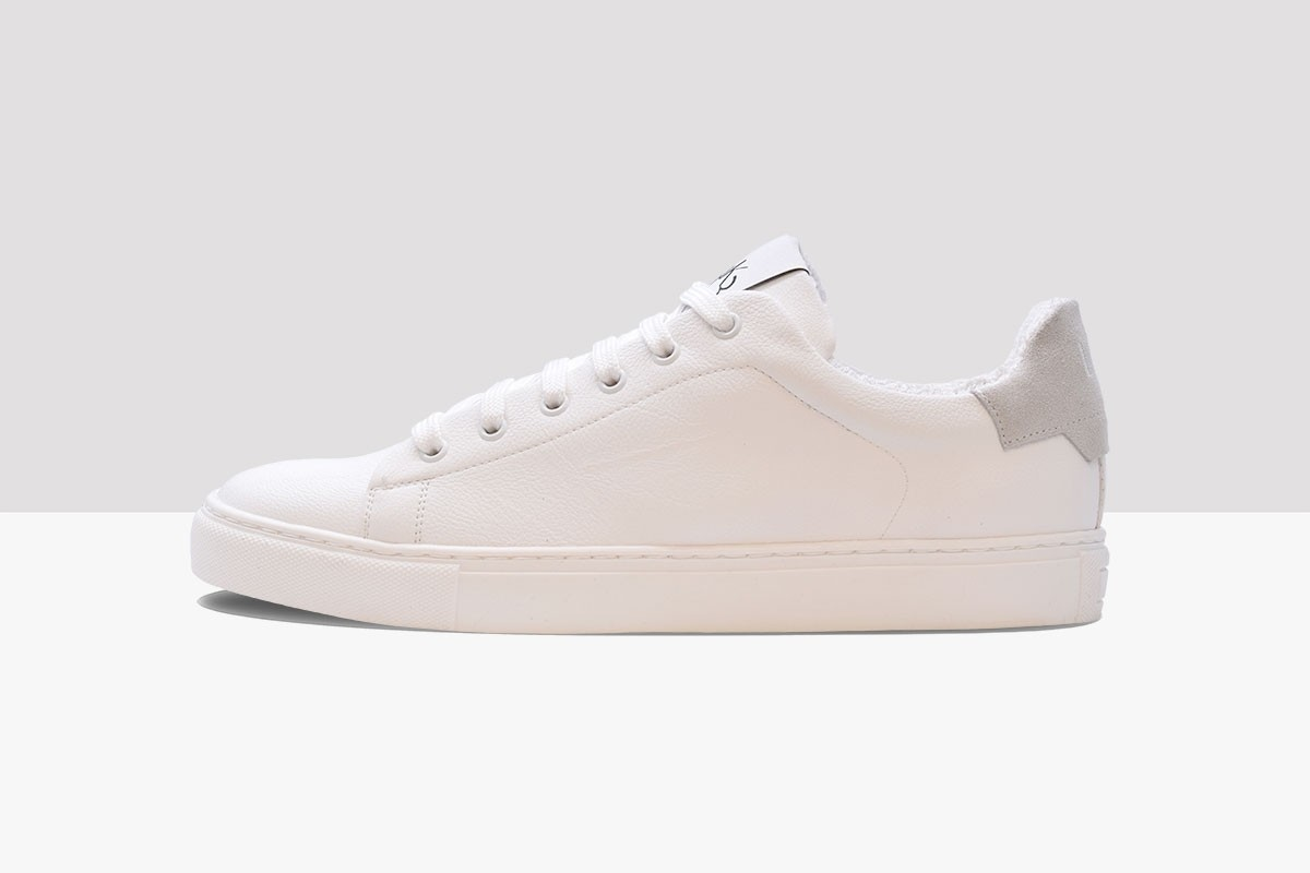 Tennis CLASSIC - White
