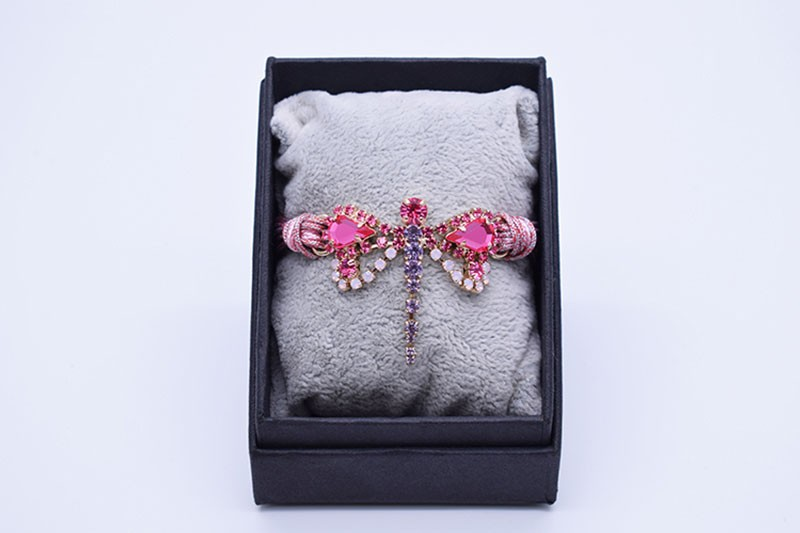 Luxury Libellula - Rosa
