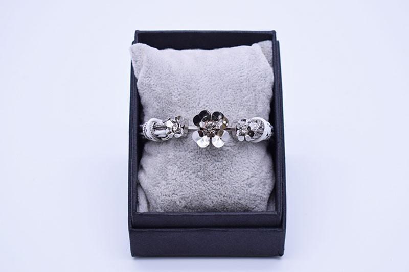Luxury Margherita - argento