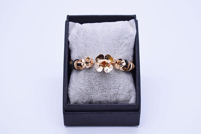 Luxury Margherita - oro