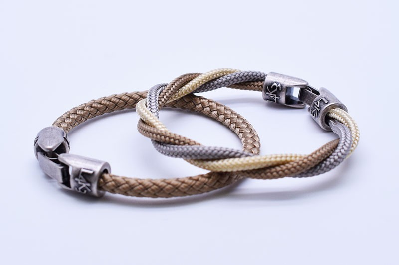 MUST 24 - Canapa - Silver - Gold / Gold