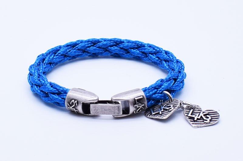 New Squa Cuore 01 - Azzurro