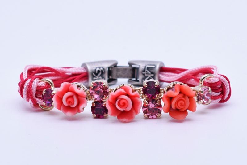 Luxury Rosellina - Rosa
