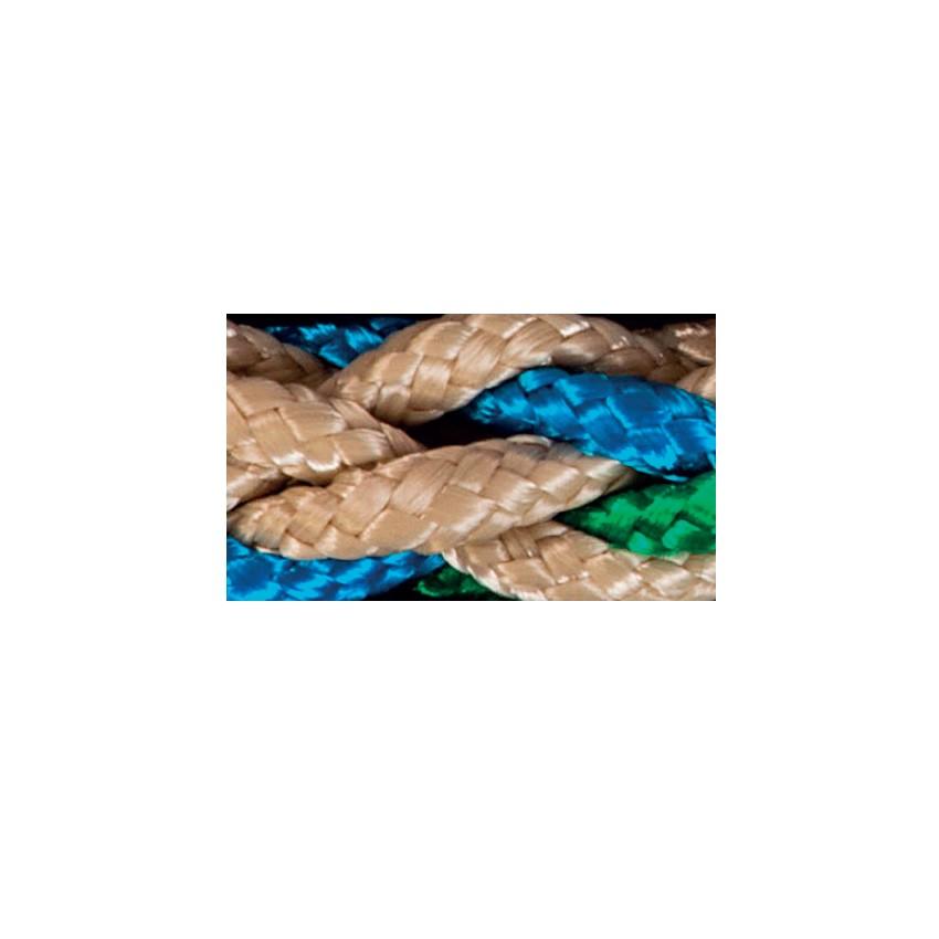 Bracciale in corda L4k3, SQUA - 09