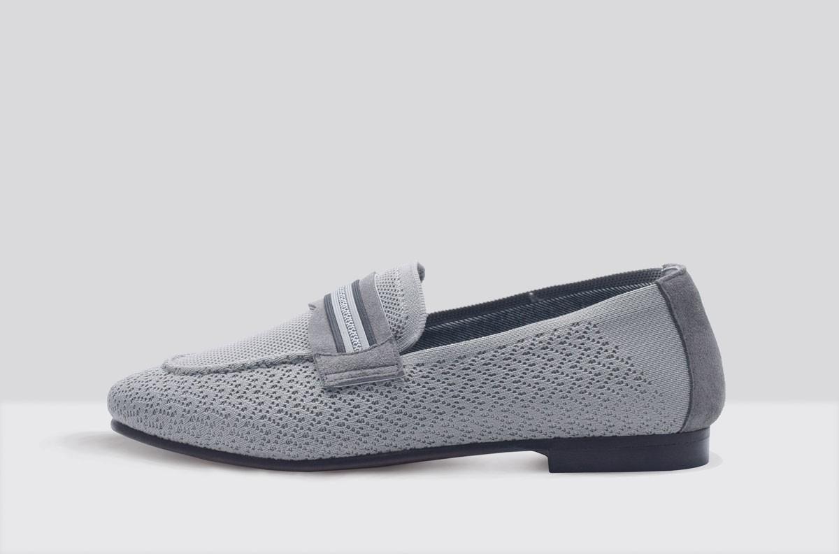 MOCASSINO Grey