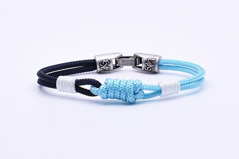 CAP 08 - Blue Navy Azzurro - Bianco