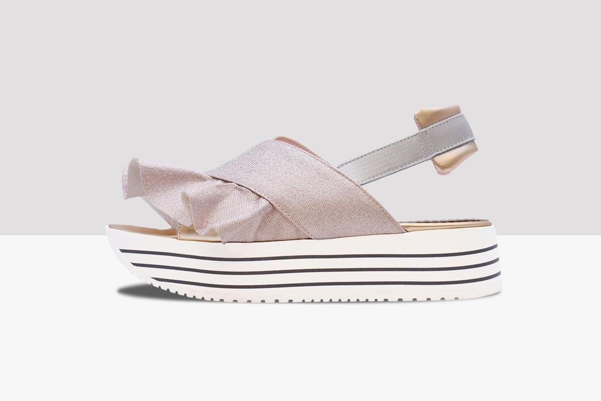 Sandal NOTTURNO - Pink
