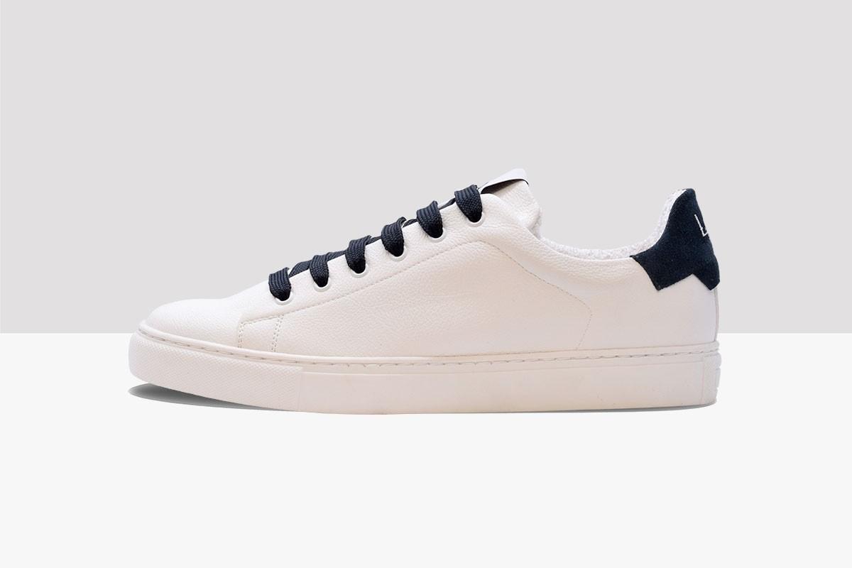 Tennis CLASSIC - White/Blue