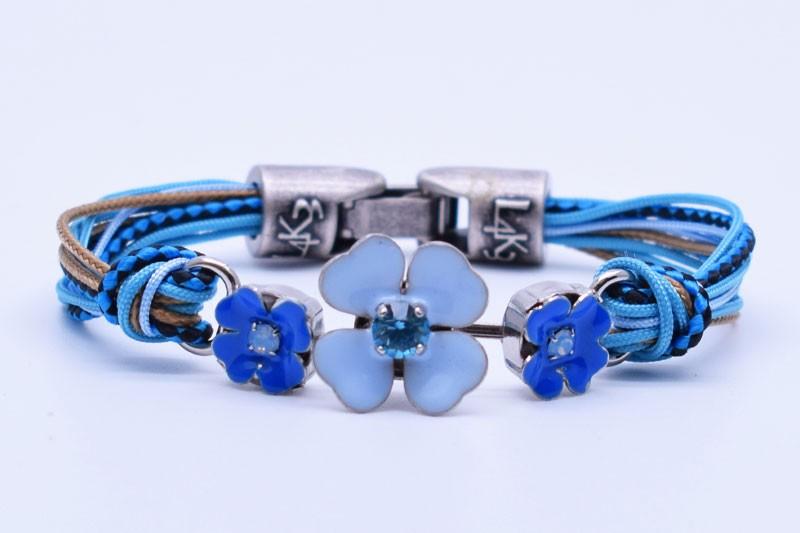 Luxury Margherita - Azzurro