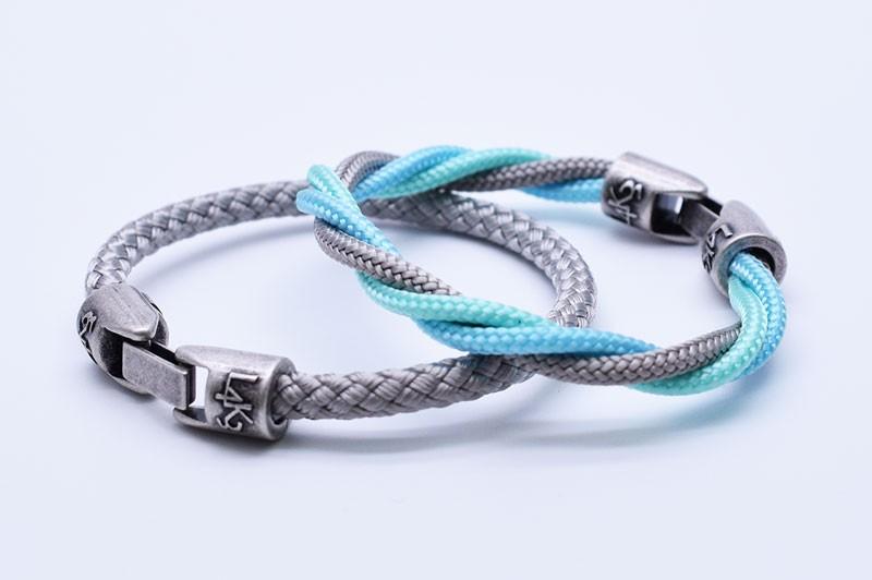 MUST 23 - Tiffany - Silver - Azzurro / Silver
