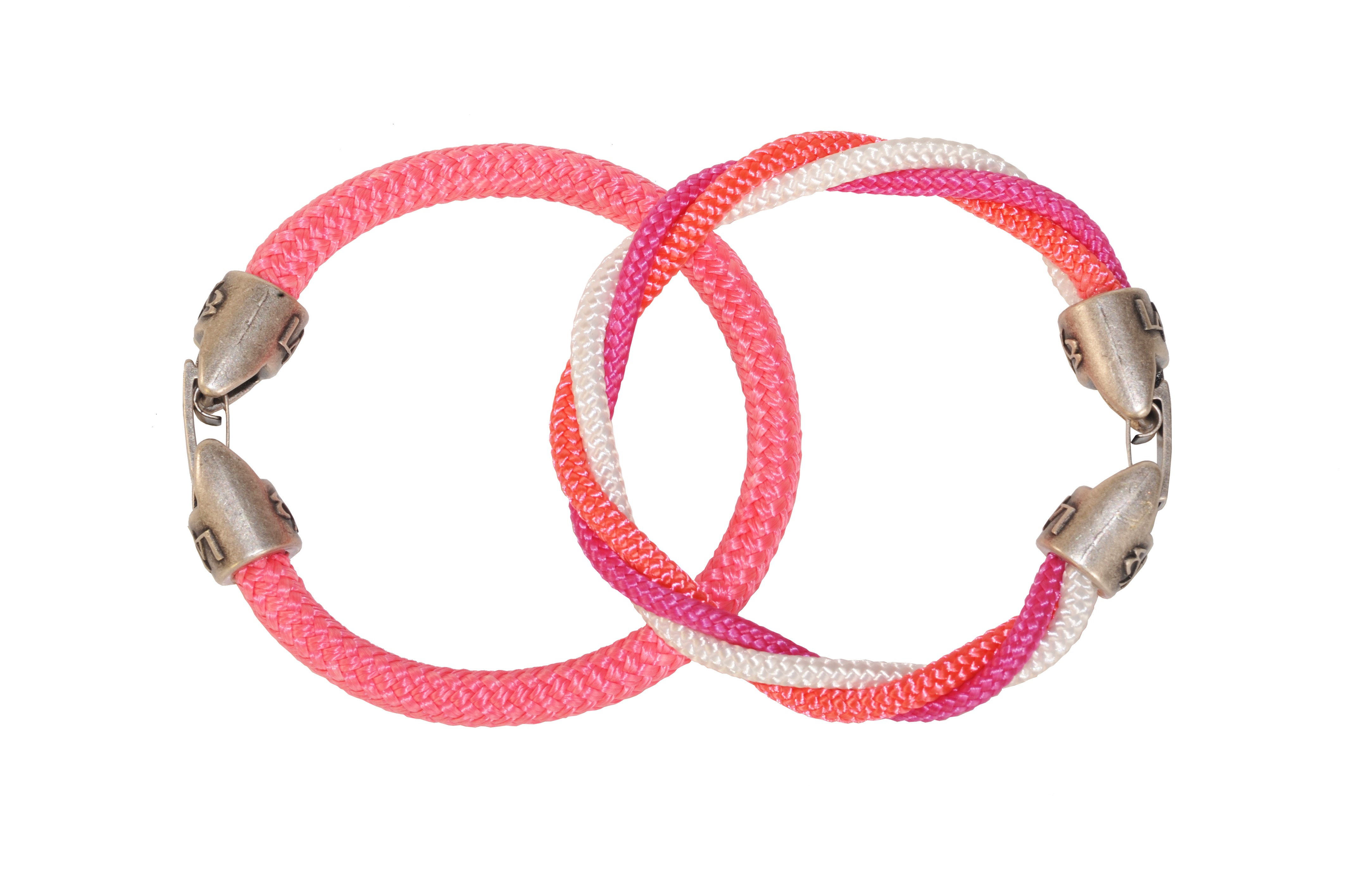 Bracciale Must donna 22 rosa