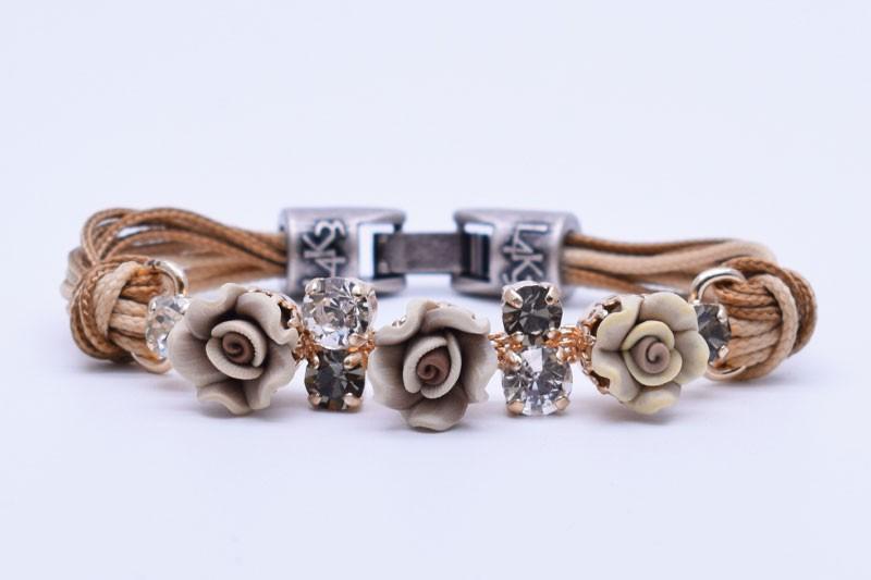 Luxury Rosellina - Oro