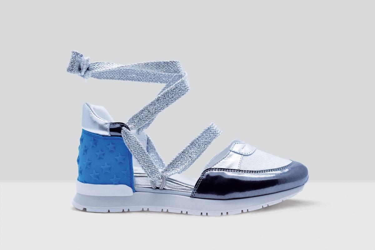 1962 Sandalo Stelle Cobalto - SA 68