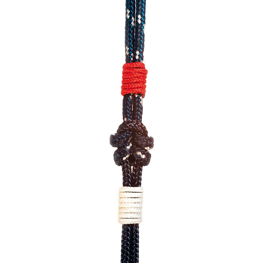 Bracciale in corda L4k3, WOLF - 04