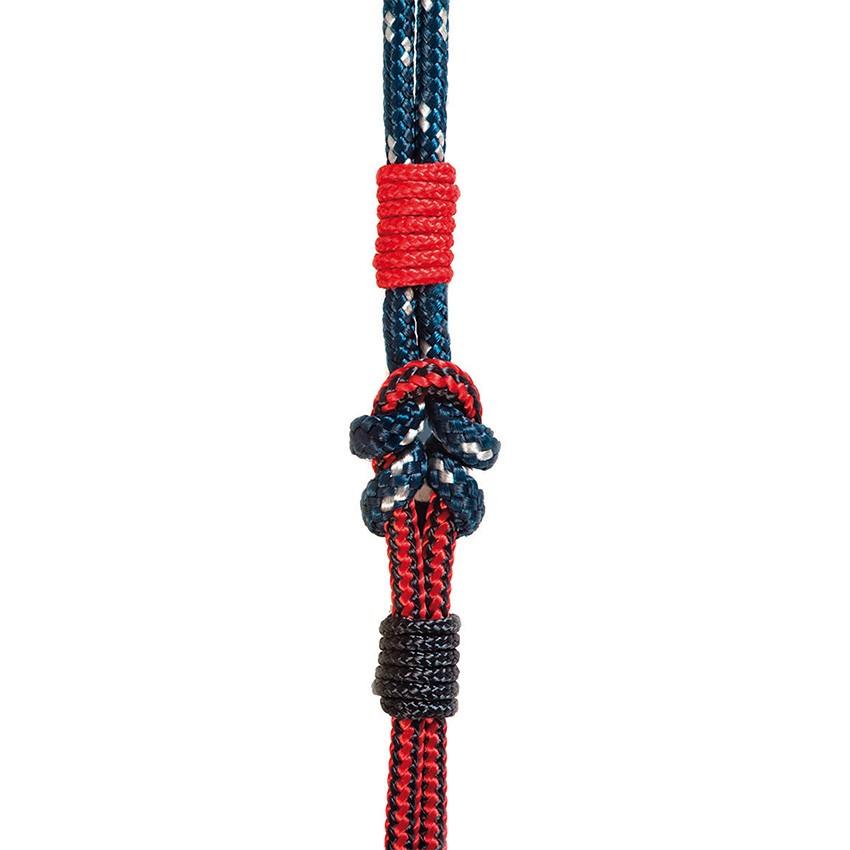 Bracciale in corda L4k3, WOLF - 05