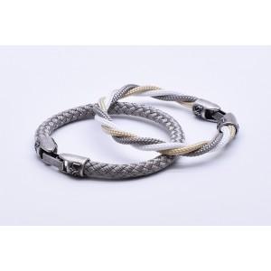 MUST 35 - Silver Canapa Bianco Silver