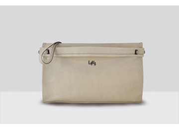 Kate Bag Fur - 119 - Dove Grey