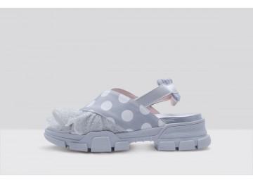 Sandal POIS Grey