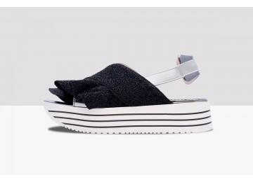 Sandal NOTTURNO - Black