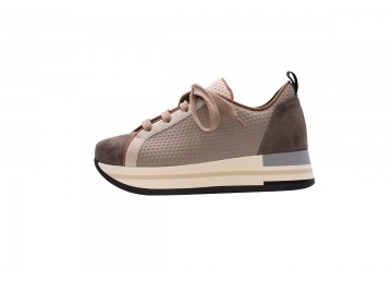 Bowling TERMO - Beige