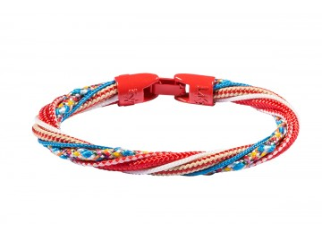 Bracciale WRONG 05-ROSSO