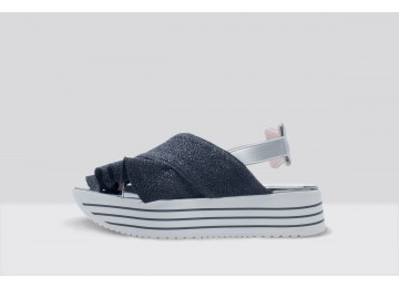 Sandal NOTTURNO Black