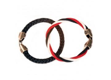 Bracciale in corda Must - 01