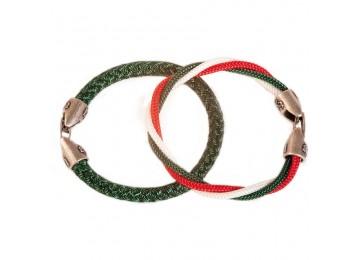Bracciale in corda Must - 10