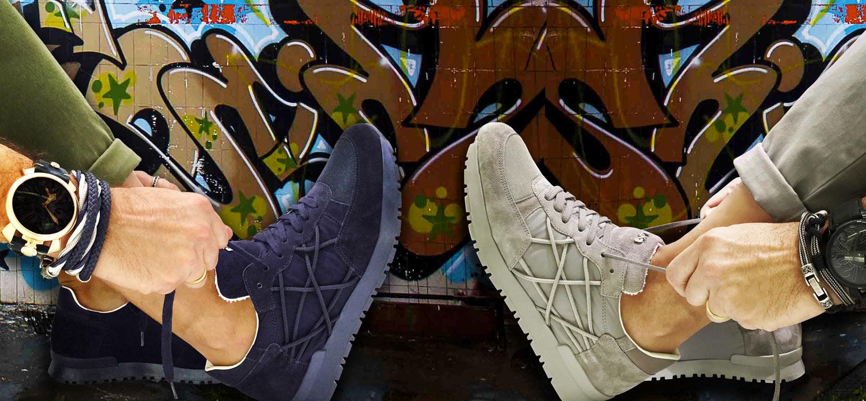 Sneaker L4K3